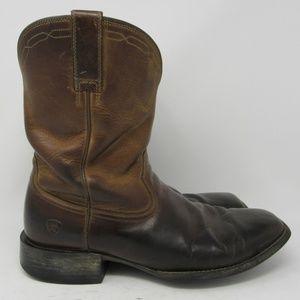 Ariat Heritage Boots